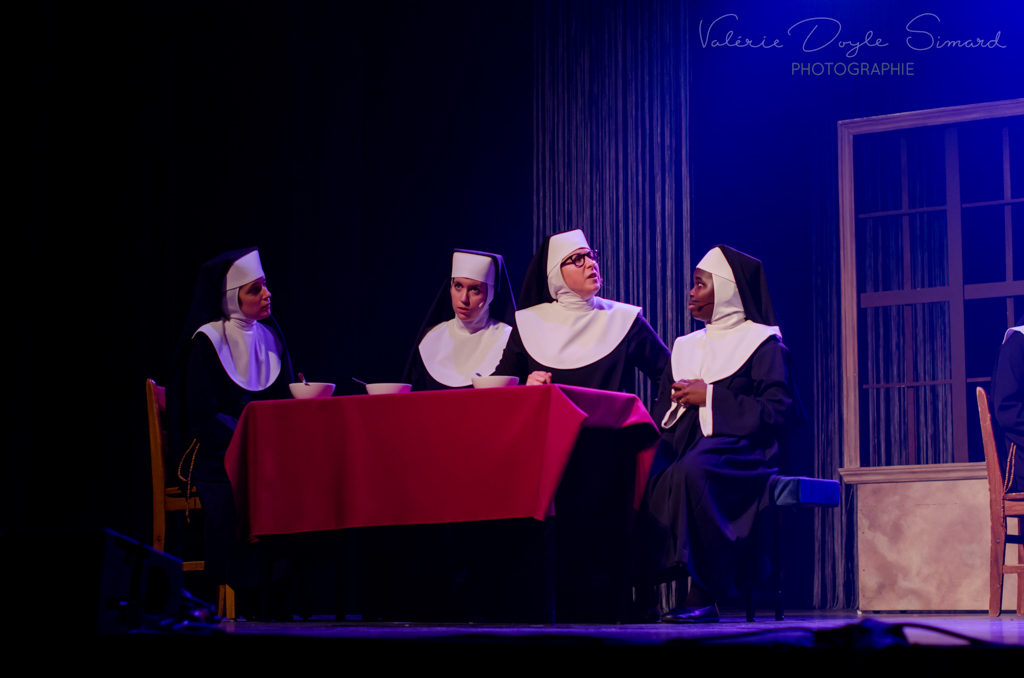 Sister Act Spectacle (142 sur 242)