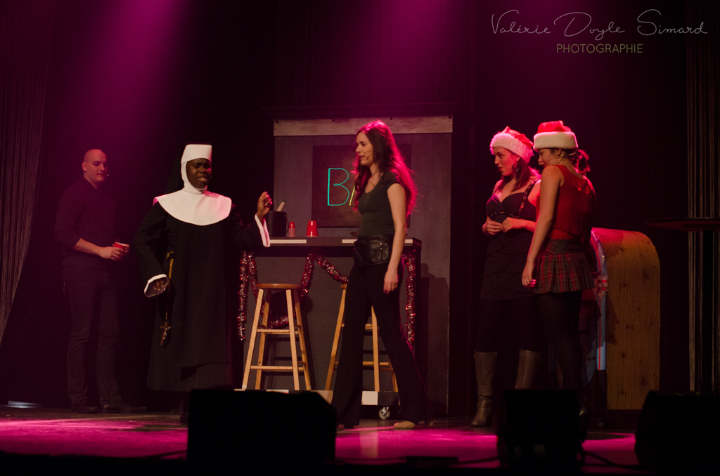 Sister Act Spectacle (154 sur 242)