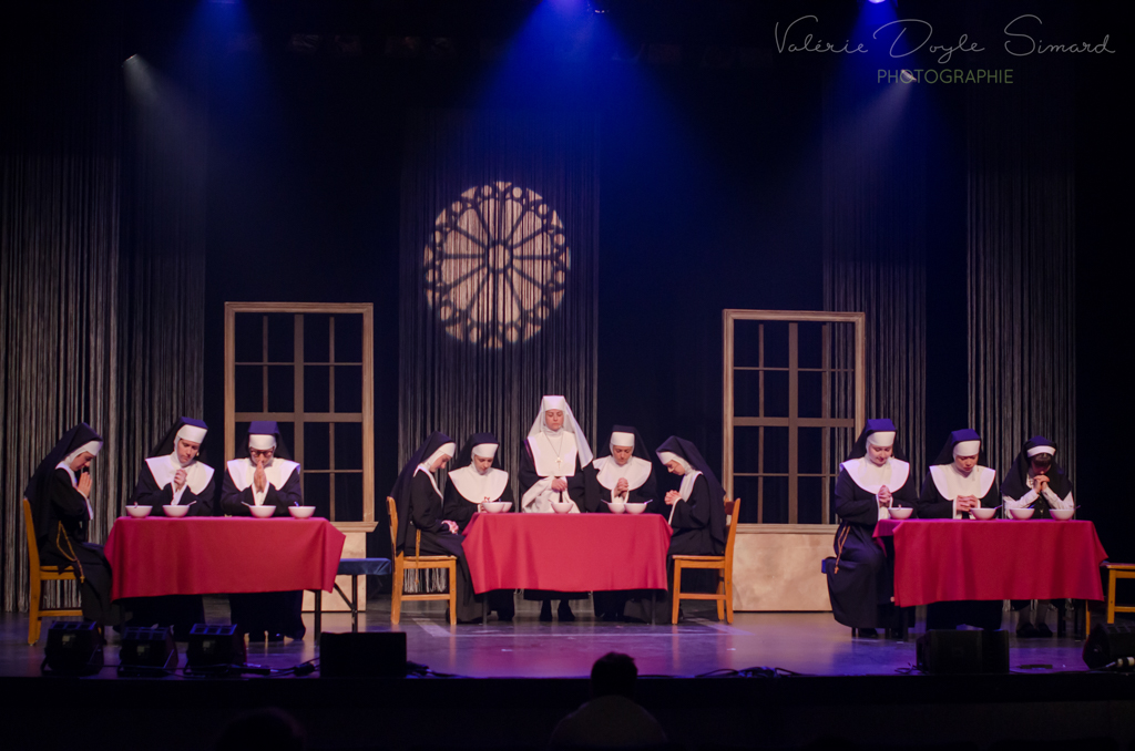Sister Act Spectacle (138 sur 242)