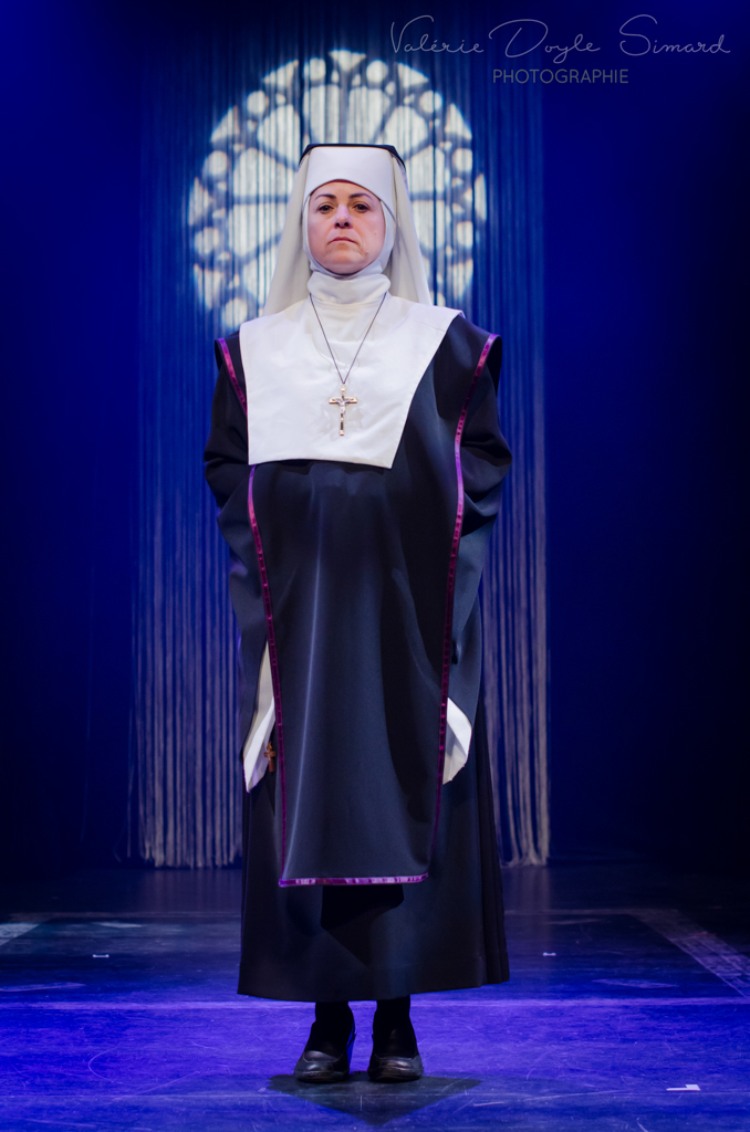 Sister Act Shooting (58 sur 77)
