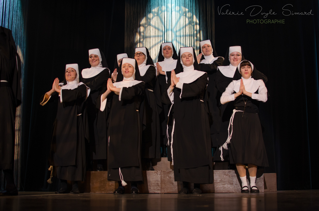 Sister Act Spectacle (185 sur 242)