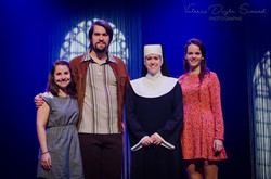 Sister Act Shooting (72 sur 77)