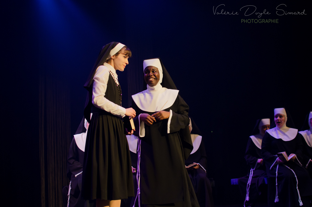 Sister Act Spectacle (172 sur 242)