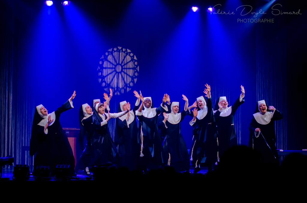 Sister Act Spectacle (42 sur 242)