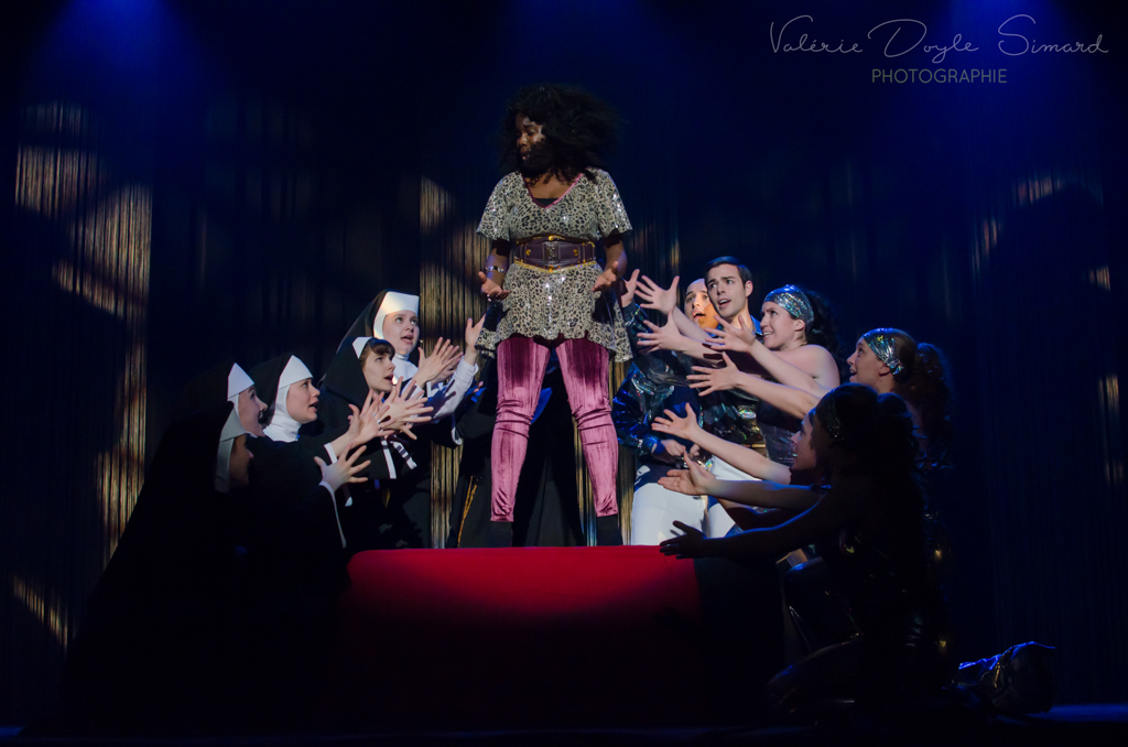 Sister Act Spectacle (231 sur 242)