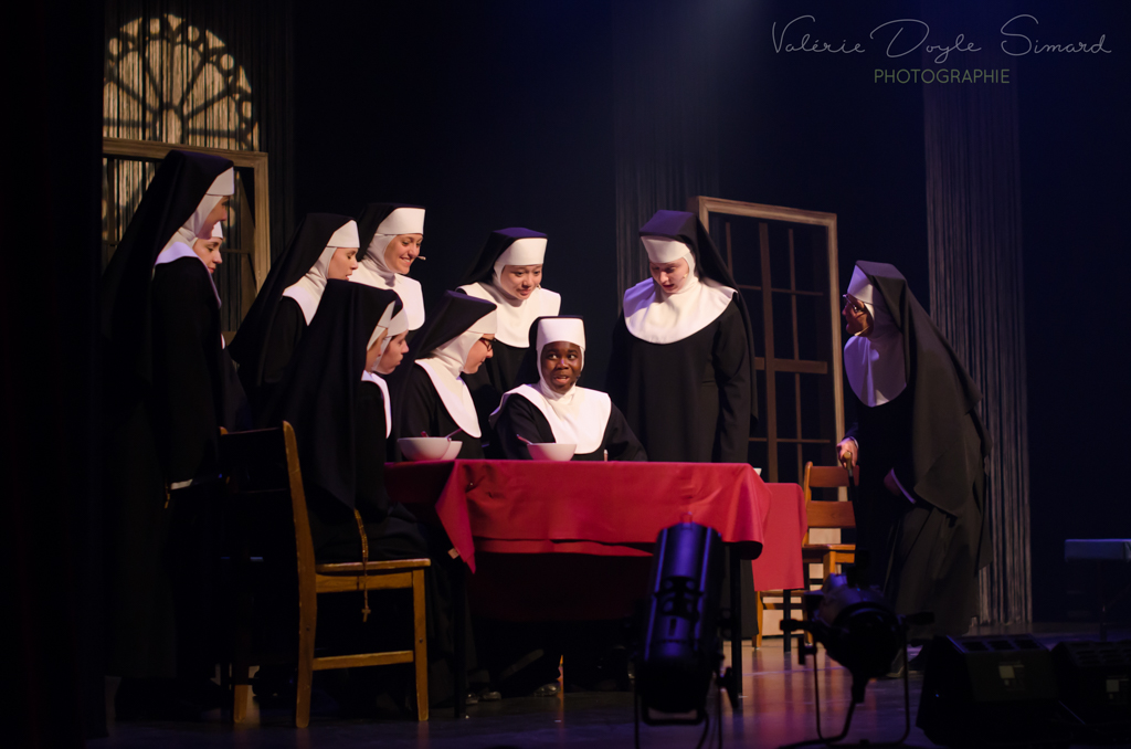 Sister Act Spectacle (4 sur 242)