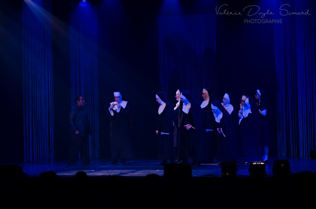 Sister Act Spectacle (100 sur 242)