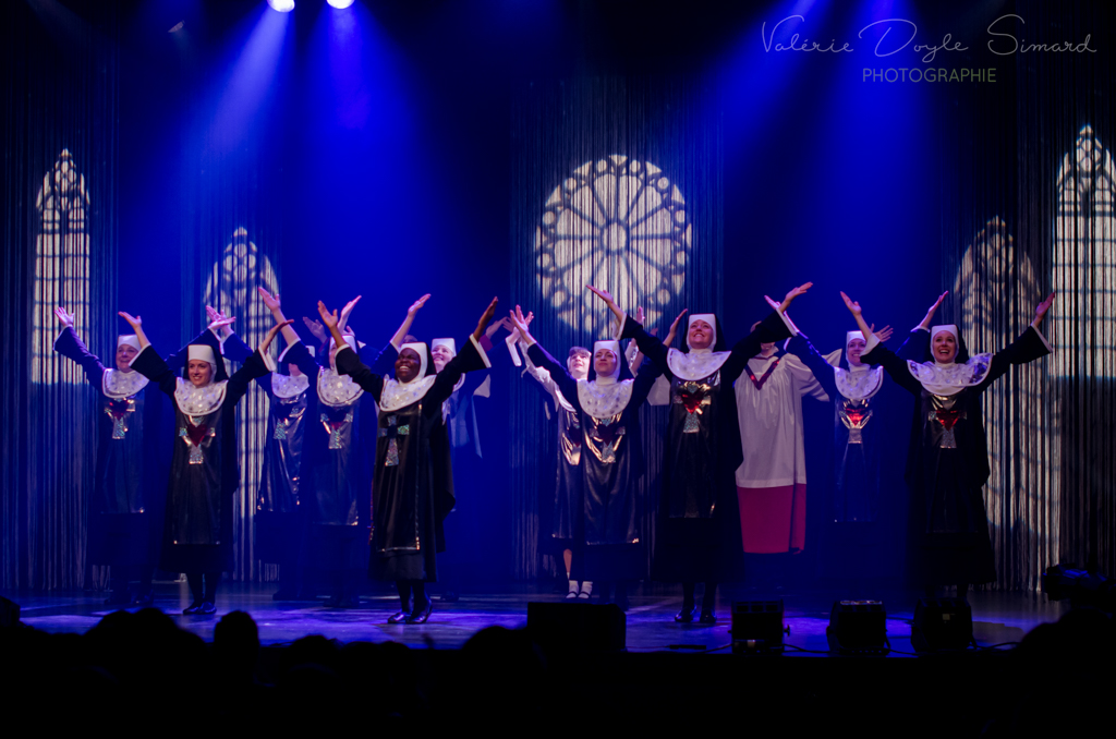 Sister Act Spectacle (71 sur 242)
