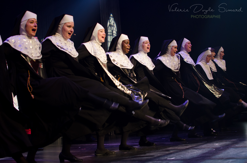 Sister Act Spectacle (206 sur 242)