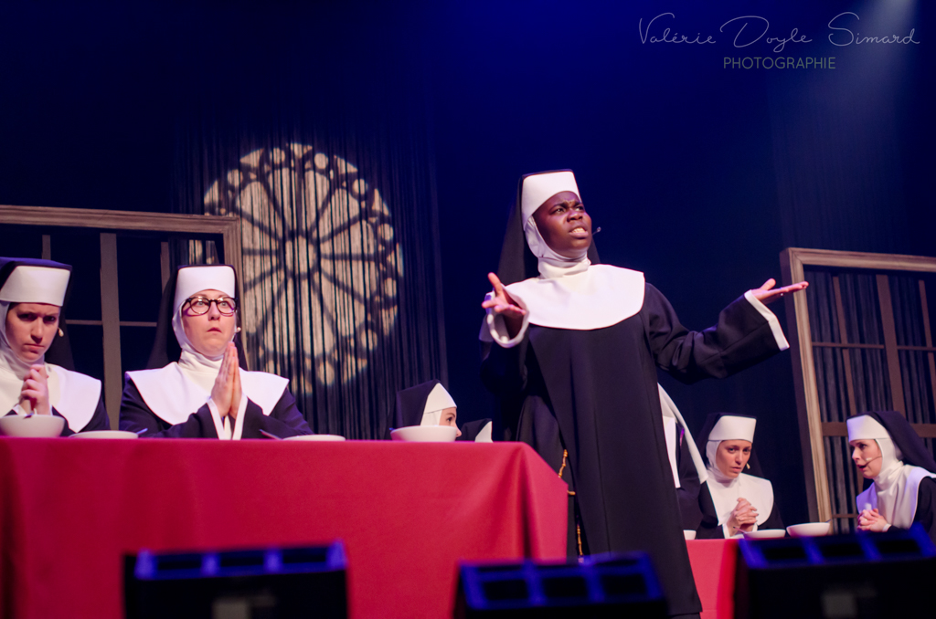 Sister Act Spectacle (141 sur 242)