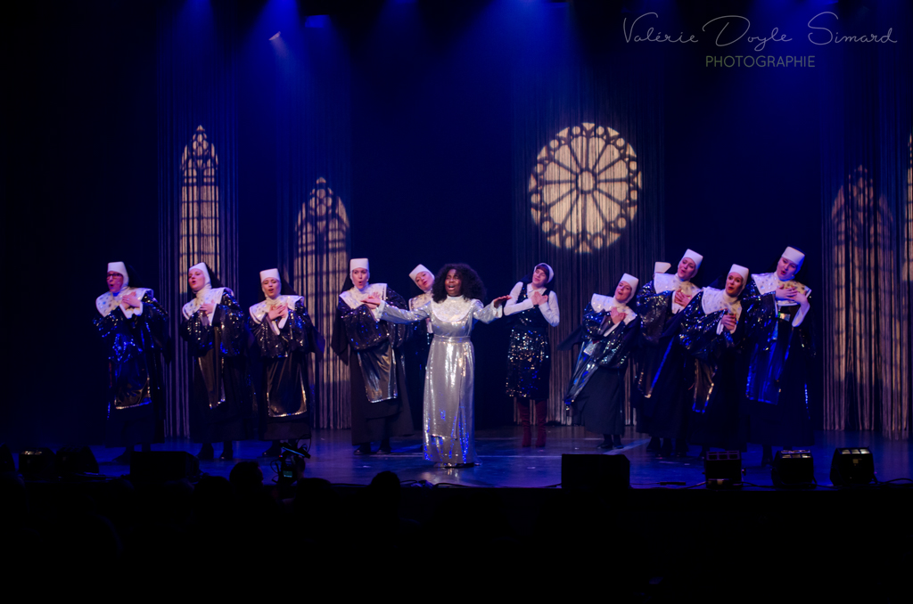 Sister Act Spectacle (110 sur 242)