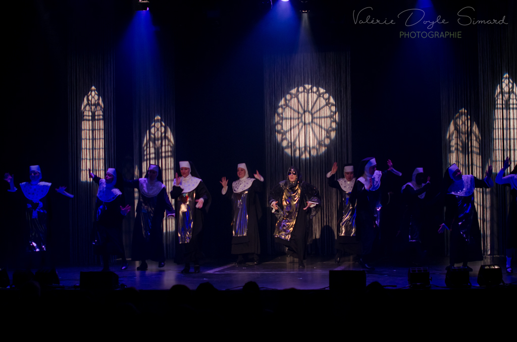 Sister Act Spectacle (64 sur 242)