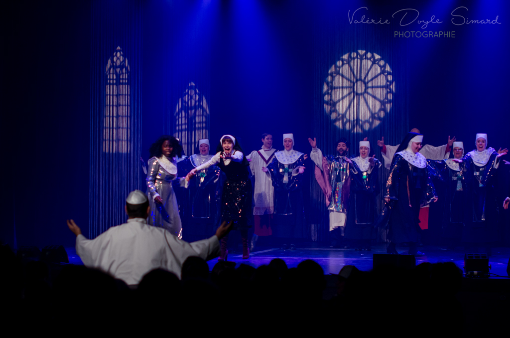 Sister Act Spectacle (114 sur 242)