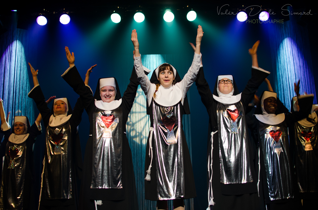 Sister Act Spectacle (193 sur 242)