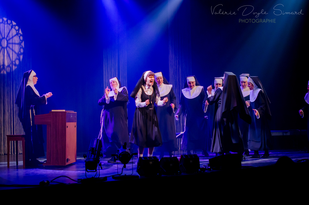 Sister Act Spectacle (41 sur 242)