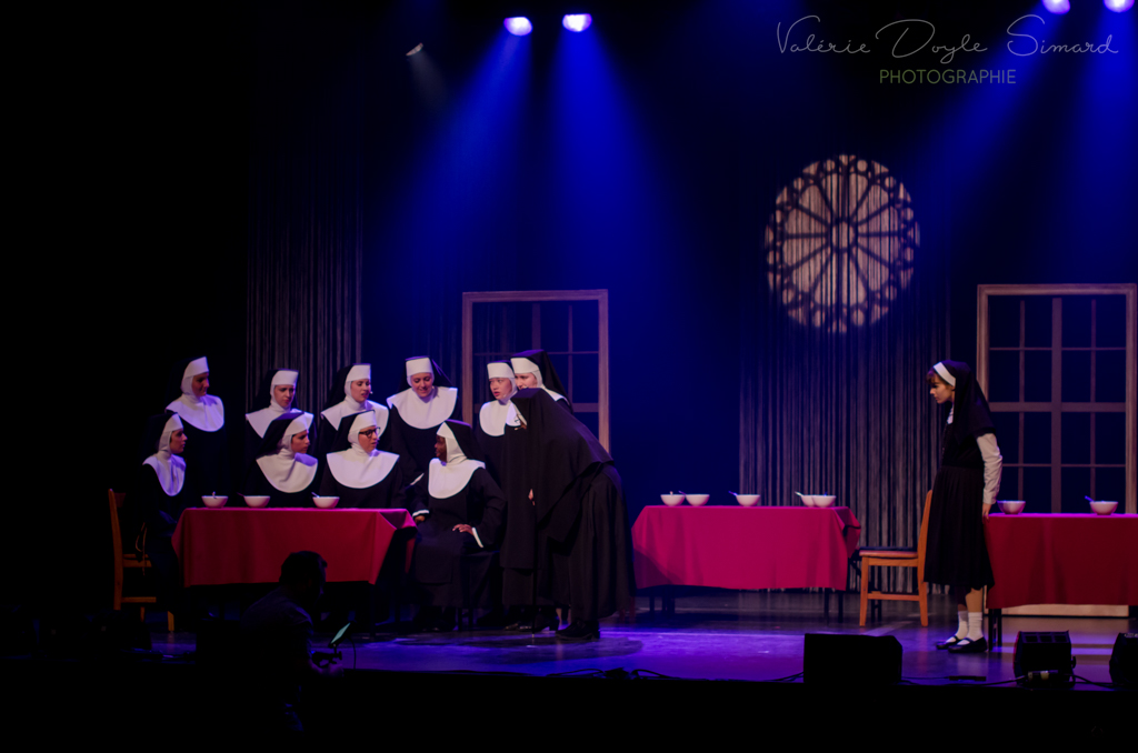 Sister Act Spectacle (144 sur 242)