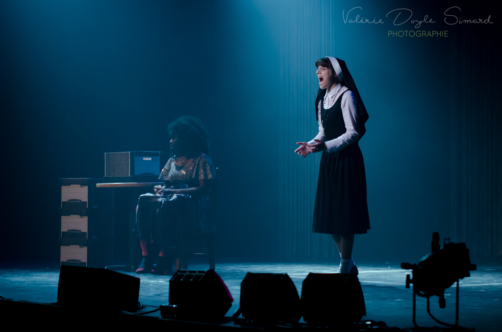 Sister Act Spectacle (94 sur 242)