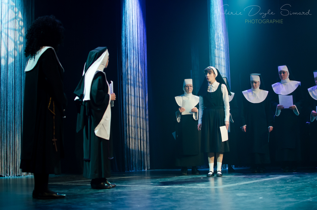 Sister Act Spectacle (235 sur 242)