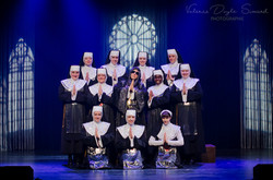 Sister Act Shooting (54 sur 77)