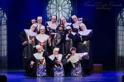 Sister Act Shooting (53 sur 77)