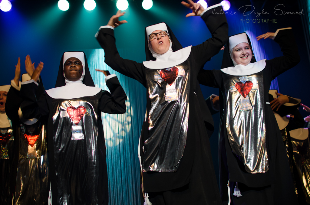 Sister Act Spectacle (190 sur 242)