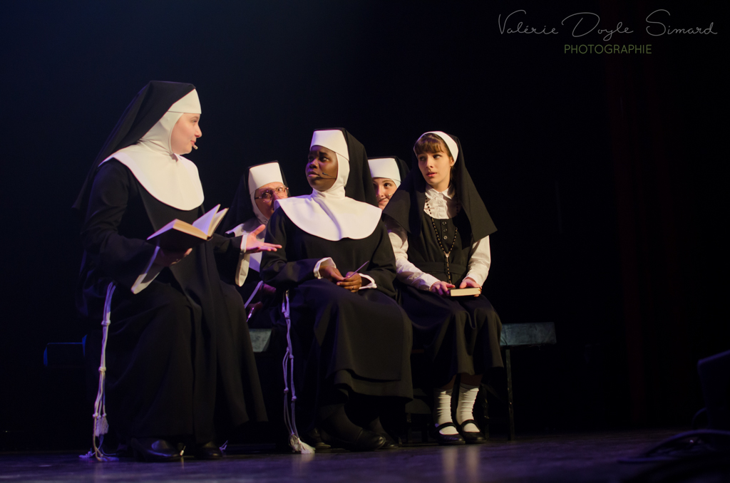 Sister Act Spectacle (169 sur 242)