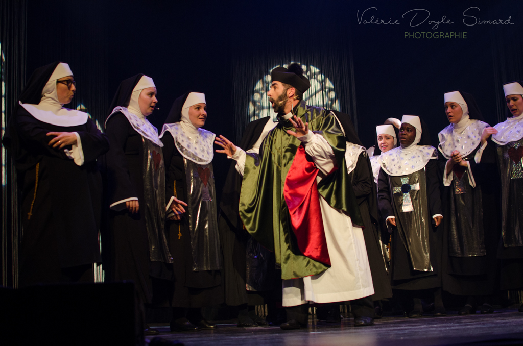 Sister Act Spectacle (202 sur 242)