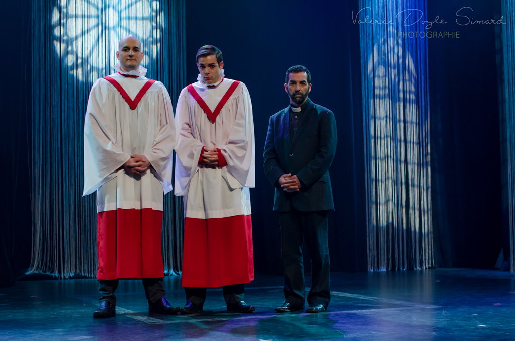 Sister Act Shooting (8 sur 77)