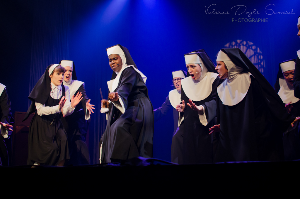 Sister Act Spectacle (175 sur 242)