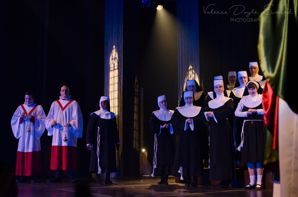 Sister Act Spectacle (184 sur 242)