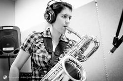 Sister Act - Musiciens Studio (15 sur 15)