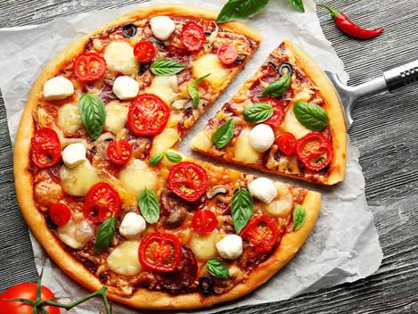 Souper Boston Pizza
