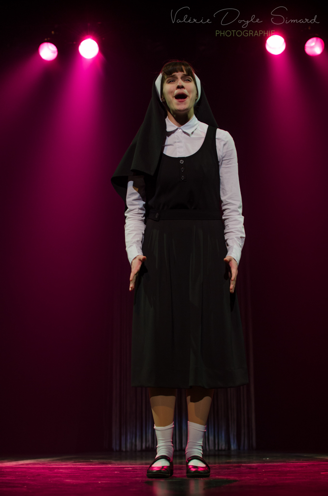 Sister Act Spectacle (224 sur 242)