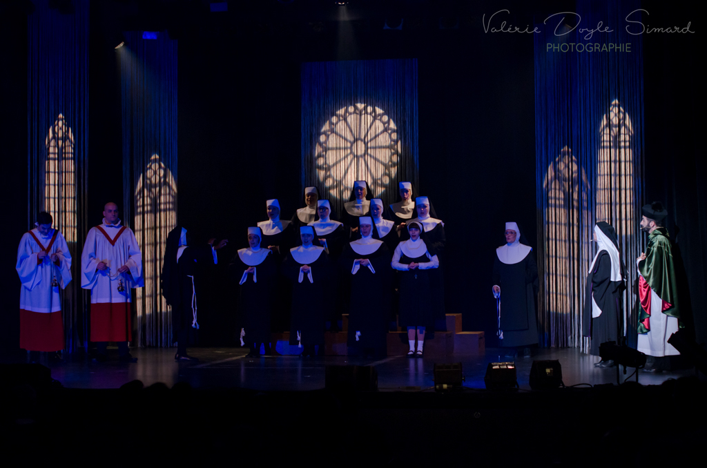 Sister Act Spectacle (45 sur 242)