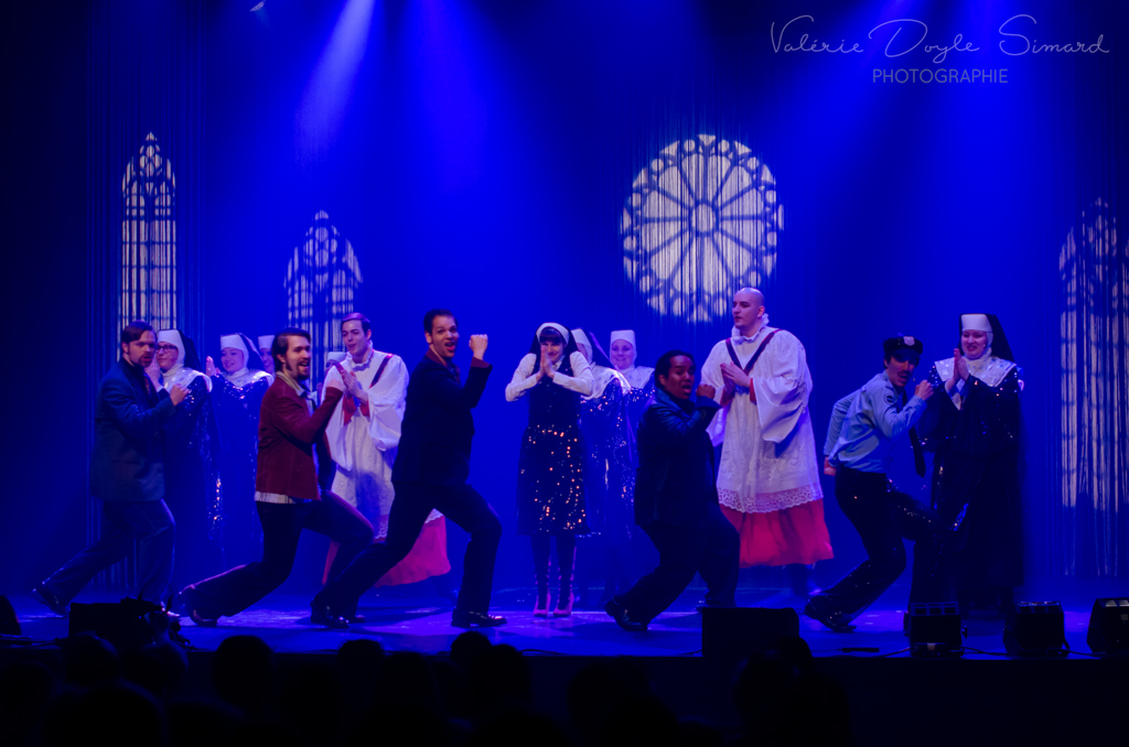Sister Act Spectacle (111 sur 242)