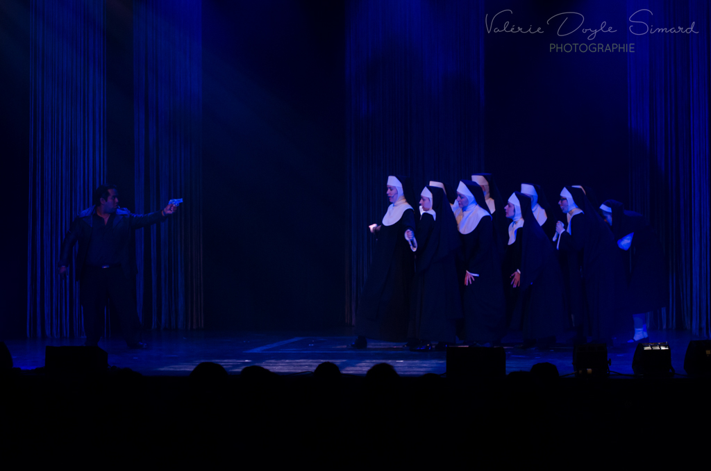 Sister Act Spectacle (98 sur 242)