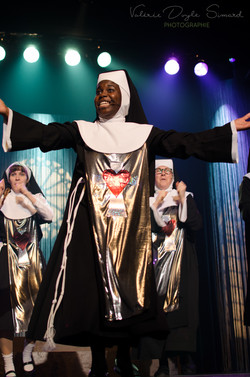 Sister Act Spectacle (188 sur 242)