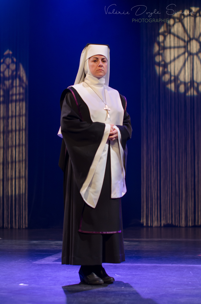 Sister Act Shooting (1 sur 77)