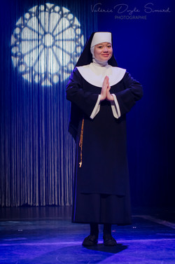 Sister Act Shooting (55 sur 77)
