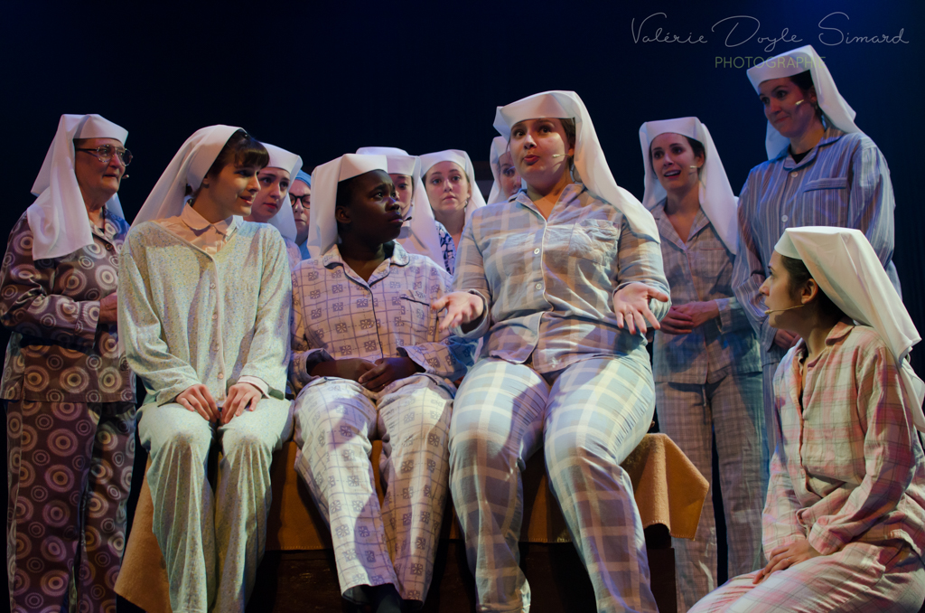 Sister Act Spectacle (213 sur 242)
