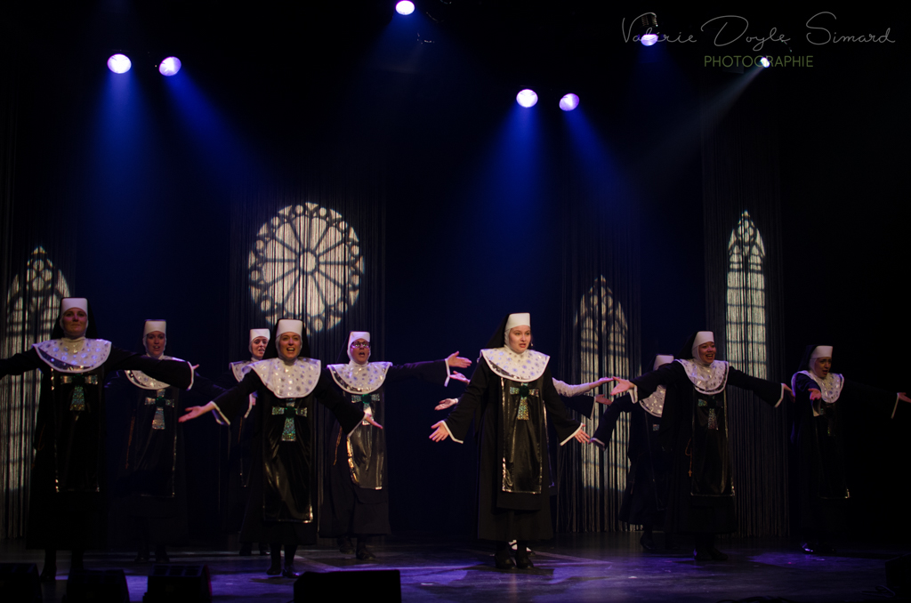 Sister Act Spectacle (199 sur 242)