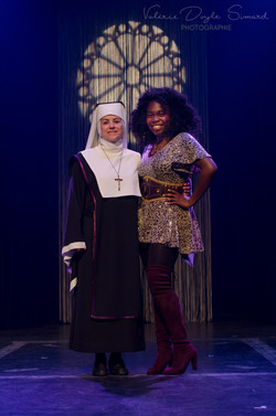 Sister Act Shooting (37 sur 77)