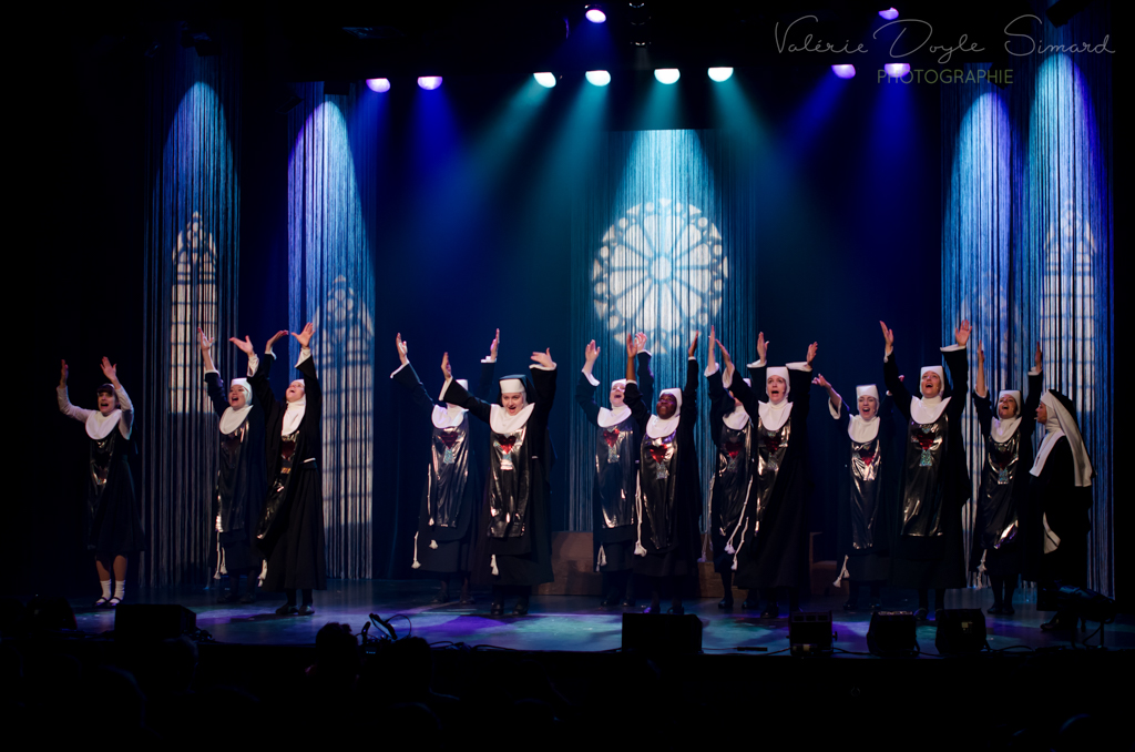 Sister Act Spectacle (47 sur 242)