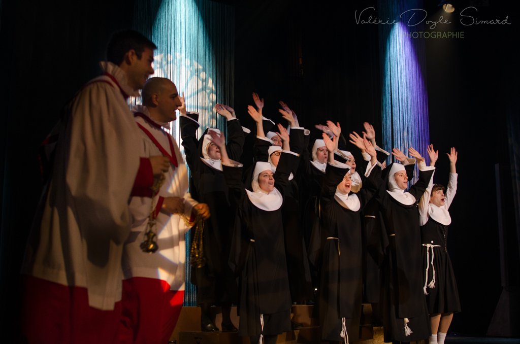 Sister Act Spectacle (186 sur 242)