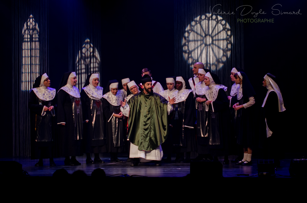 Sister Act Spectacle (69 sur 242)