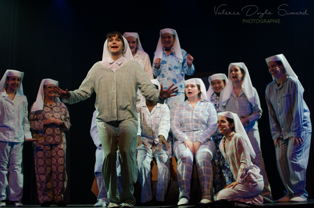 Sister Act Spectacle (215 sur 242)