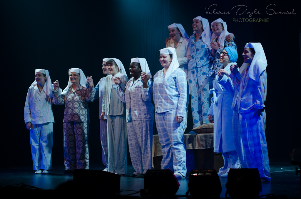 Sister Act Spectacle (90 sur 242)