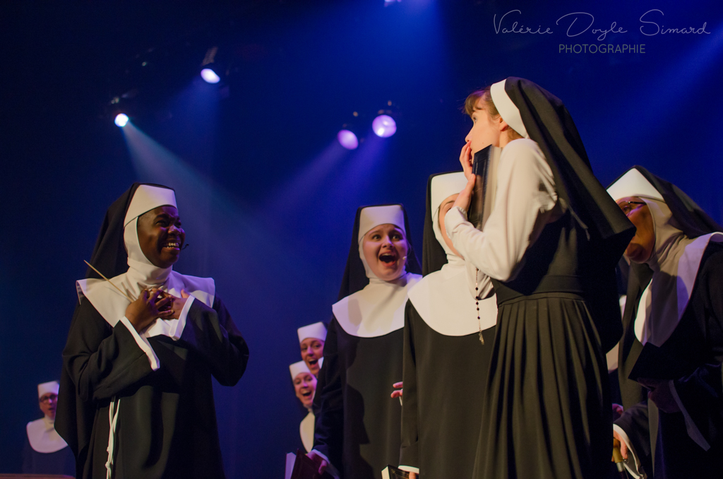 Sister Act Spectacle (173 sur 242)