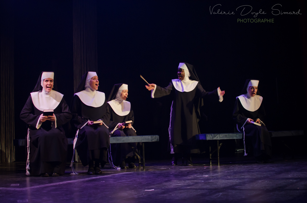 Sister Act Spectacle (171 sur 242)