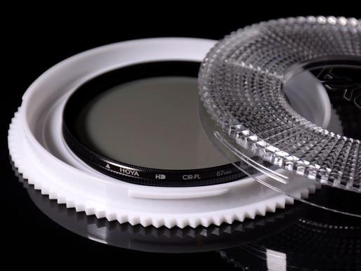 Come utilizzare il filtro Polarizzatore in coppia al filtro Neutral Density.